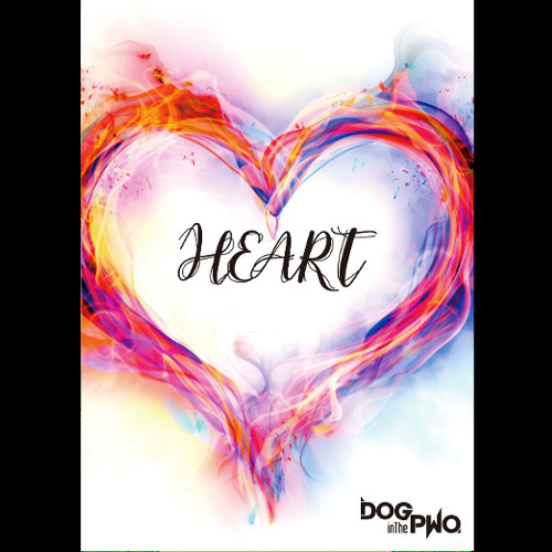 HEART【初回限定豪華盤】