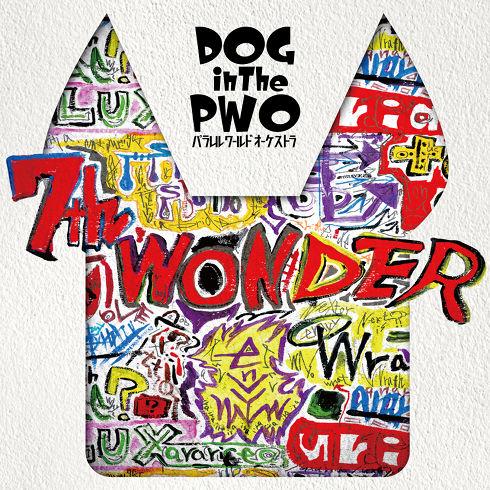 『7th WONDER』[通常盤]